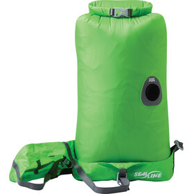SealLine BlockerLite Compress Organizer bagażu 20l zielony
